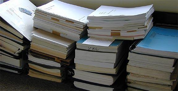 Editing Gelaendewagen Manuals